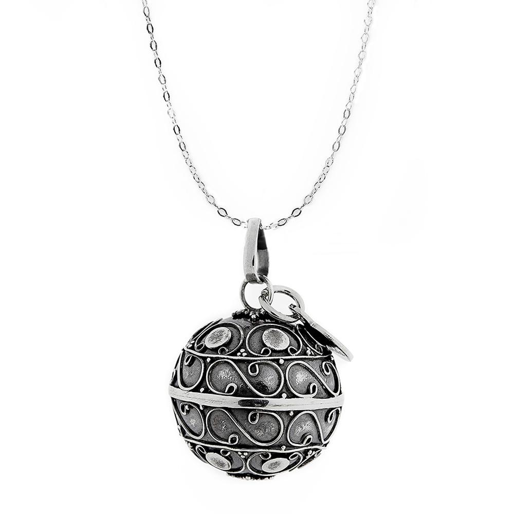 bijoux femmes enceintes collier pour femme enceinte ziloo. Black Bedroom Furniture Sets. Home Design Ideas