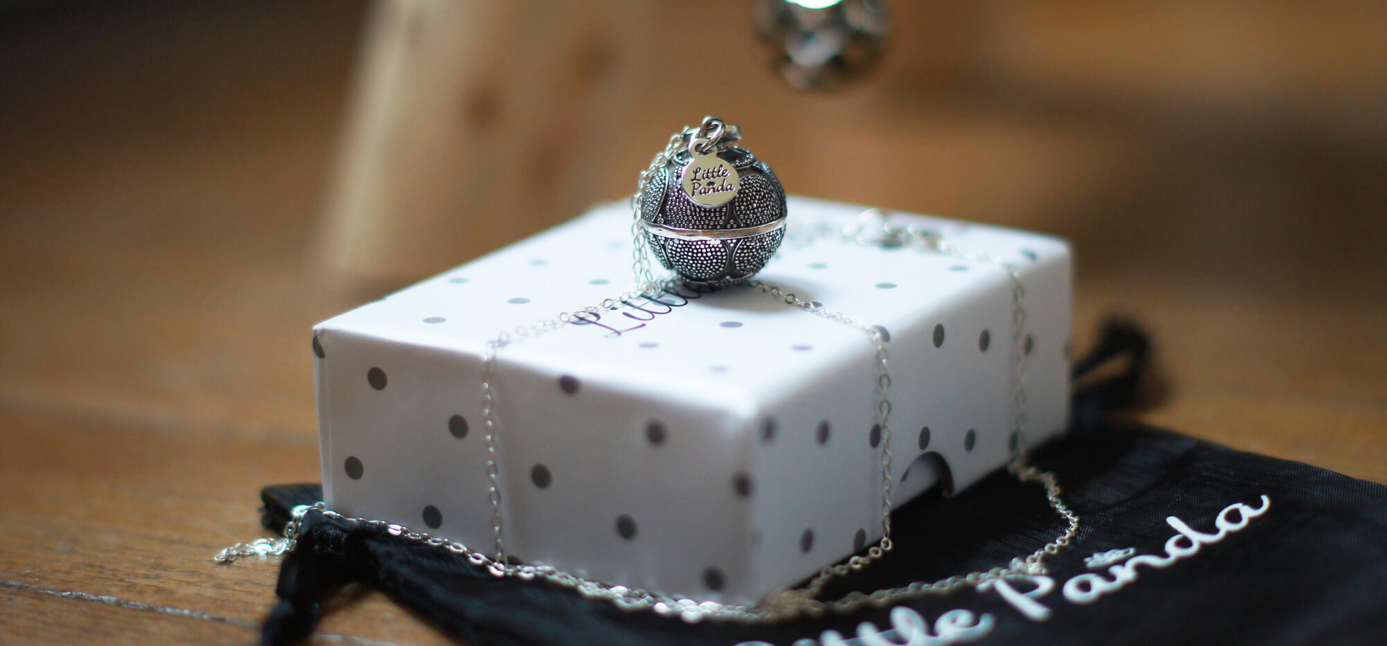 fabrication bijou de grossesse artisanale