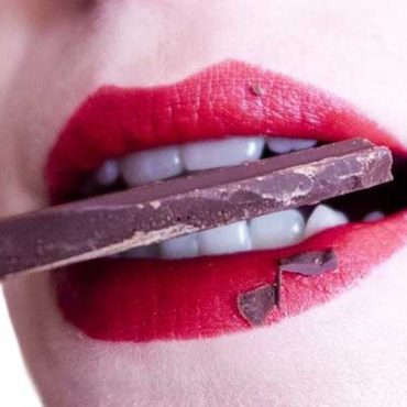 Le chocolat pendant la grossesse
