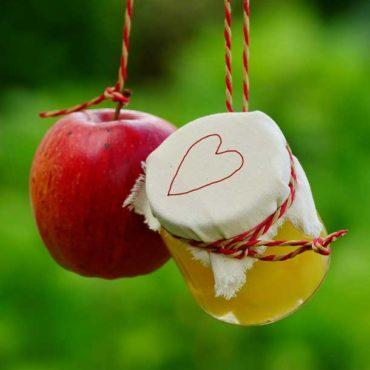 compote de pomme speciale femme enceinte