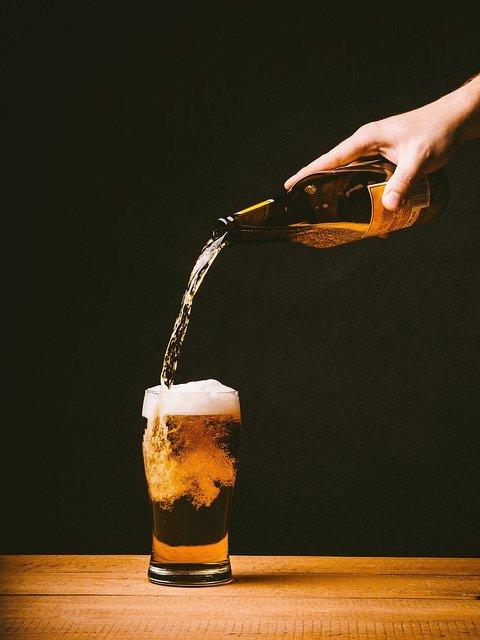 bière-sans-alcool-enceinte